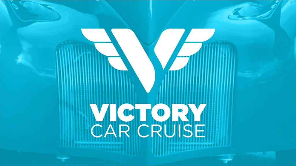 Victory Car Cruise at Victory Family Church in Cranberry Township, PA