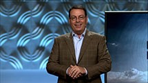 Button to view A Lifestyle of Prayer sermon message by Pastor Chris Hodges of Church of the Highlands