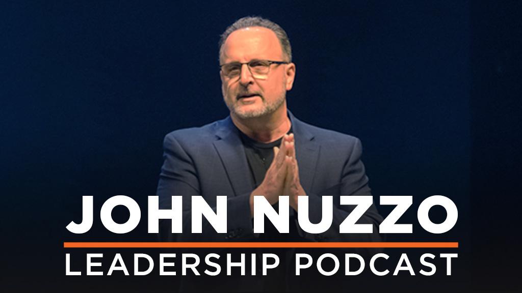 John Nuzzo Leadership Podcast